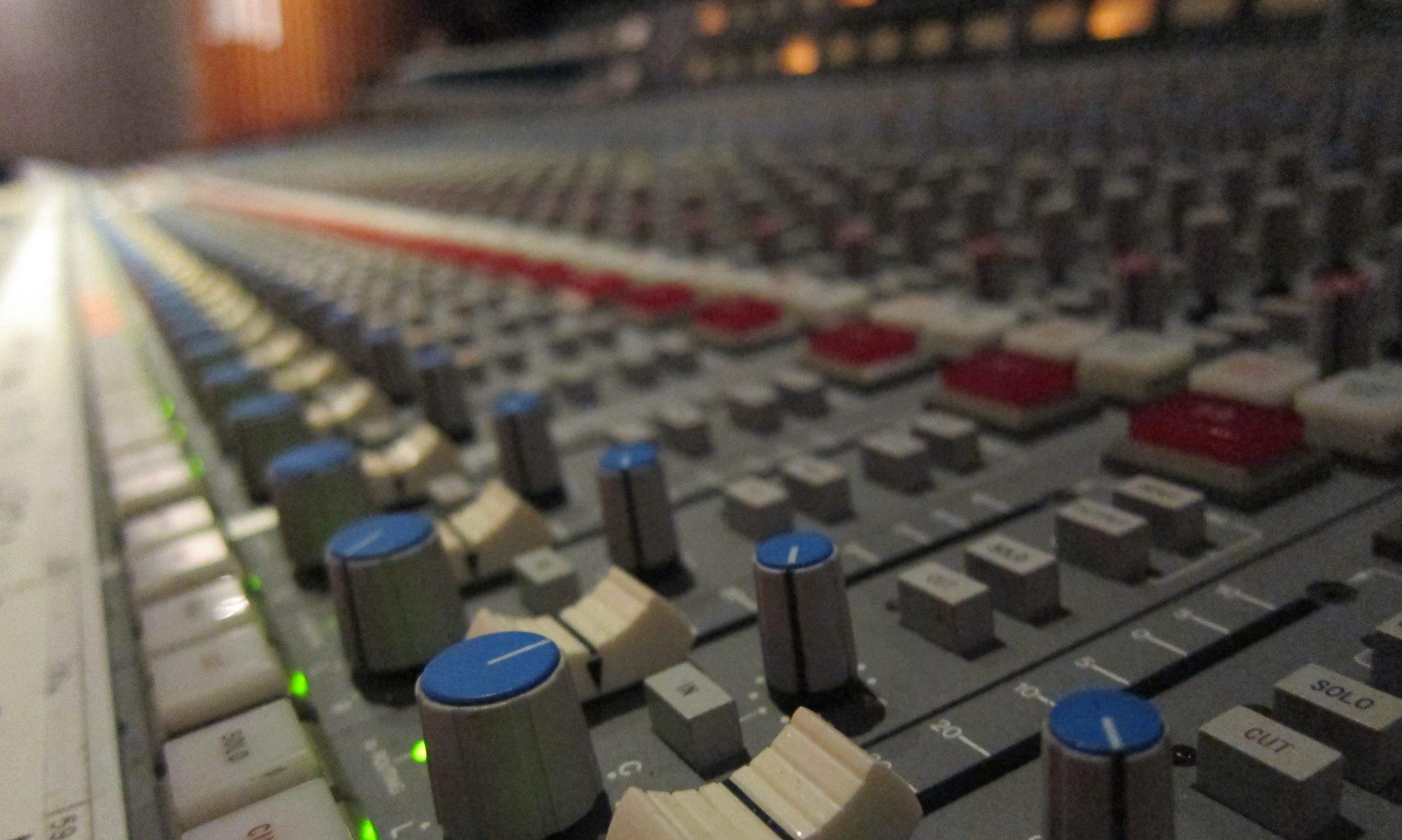 Paul Fig Music